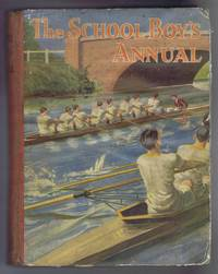 The School Boy's Annual, Sport and Adventure, Tales of School Life