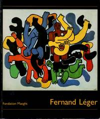 Fernand Leger _ Retrospective by  Fernand Leger - Paperback - Paperback Quarto - 1988 - from San Francisco Book Company (SKU: 65458)