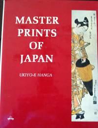 image of Master Prints  of Japan: Ukiyo-e Hanga