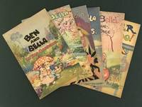image of Collection of Six Ben and Bella titles