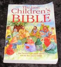 image of The Lion Children's Bible