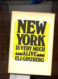 NEW YORK IS VERY MUCH ALIVE : A MANPOWER VIEW