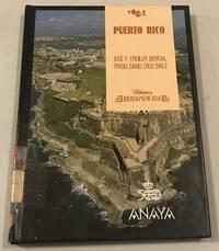 Puerto Rico : Biblioteca Iberoamericana No. 74