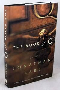 The Book of Q: A Novel