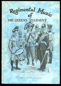REGIMENTAL MUSIC OF THE QUEEN'S REGIMENT.