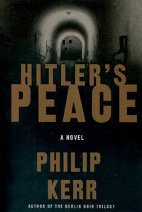 image of Hitler's Peace, A Novel of the Second World War