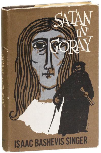 New York: Noonday Press, 1955. First English Language Edition. Hardcover. Octavo (21.5cm.); original...