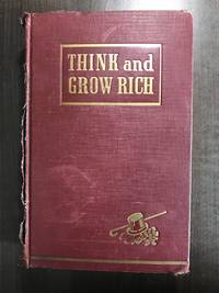 image of Think and Grow Rich [Third Printing]