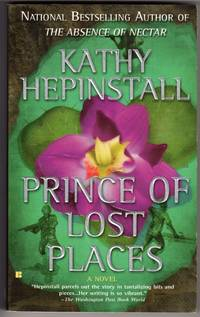 Prince Of Lost Places