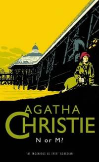 image of N or M?: v. 38 (Agatha Christie Collection S.)
