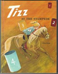 image of TIZZ AT THE STAMPEDE