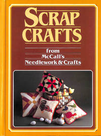 Scrap Crafts from McCall's Needlework and Crafts