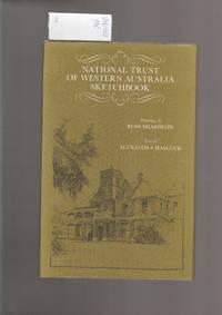 image of National Trust of Western Australia Sketchbook