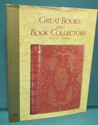 image of Great Books and Book Colllectors