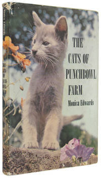 The Cats of Punchbowl Farm.