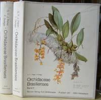 Orchidaceae Brasilienses - 2 volumes