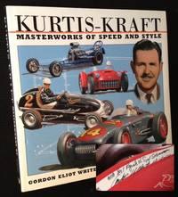 image of Kurtis-Kraft: Masterworks of Speed and Style
