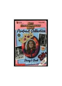 image of Stacey's Book (the Baby-Sitters Club Portrait Collection)