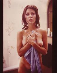 image of Evilspeak (Original photograph of Lynn Hancock from the 1981 film)