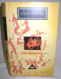 The Histories by Herodotus - Hardcover - Second Printing - 1997 - from Dave Shoots, Bookseller and Biblio.com