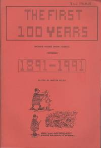 image of Swindon Trades Union Council Centenary, The First 100 Years. Why the Government Fears Solidarity Action..
