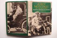 image of John Montagu of Beaulieu, 1866 - 1929: motoring pioneer and prophet