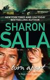 Torn Apart (A Storm Front Novel) by Sharon Sala - 2010-01-06 - from Books Express and Biblio.com