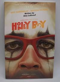 image of Honey Boy: Screenplay