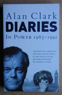 Diaries. In Power 1983-1992.
