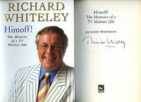 Himoff!; The Memoirs of a TV Matinée Idle [Signed]
