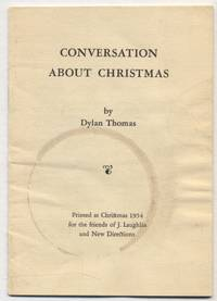Conversation About Christmas