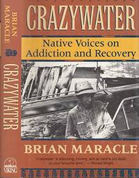 Crazywater by  Brian Maracle - Paperback - from World of Books Ltd and Biblio.com