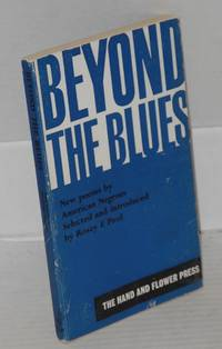 Beyond the Blues: new poems by American Negroes