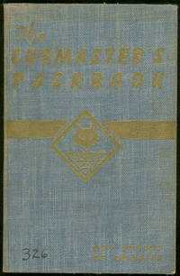 CUBMASTER'S PACKBOOK