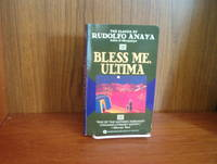 Bless Me, Ultima by  Rudolfo Anaya - Paperback - First Warner Books Paper Edition - 1994 - from BookandPen (SKU: biblio97)