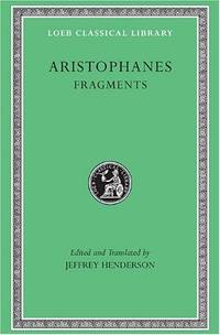 Fragments: 502 (Loeb Classical Library *CONTINS TO info@harvardup.co.uk)