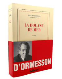 LA DOUANE DE MER Roman (French Edition)