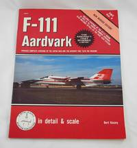F-111 Aardvark in Detail and Scale - D&S Vol. 4