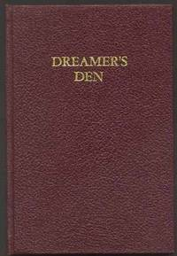 Dreamer's Den by  Byron K Alsup - Signed First Edition - 1976 - from Inga's Original Choices and Biblio.com