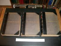 The National and Domestic History of England in Three Volumes (complete)