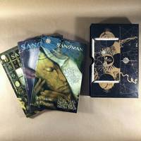 The World of the Sandman: Boxed Set