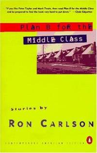 Plan B for the Middle Class : Stories