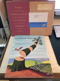 image of The Bowater Papers: Number Four 1958