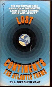Lost Continents: The Atlantis Theme