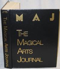 Magical Arts Journal (Deluxe Signed, Numbered, Limited Edition)