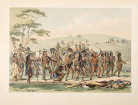 Archery of the Mandans