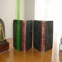 CLIAS DER THISBITER, 2 GERMAN VOLUMES