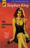 image of THE COLORADO KID