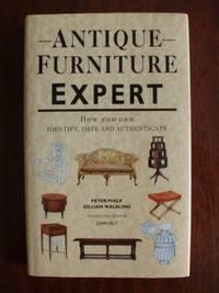 image of Antique Furniture Expert