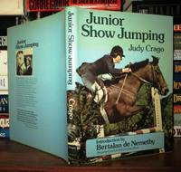 image of JUNIOR SHOW JUMPING